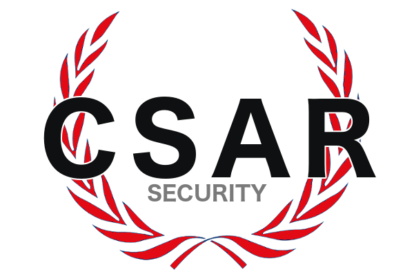 CSAR Security